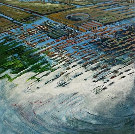 Edgelands by Judith Belzer