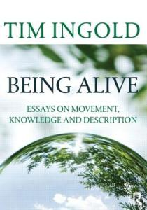 being-alive-ingold-tim
