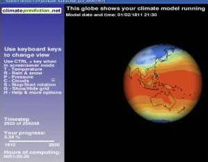 climateprediction