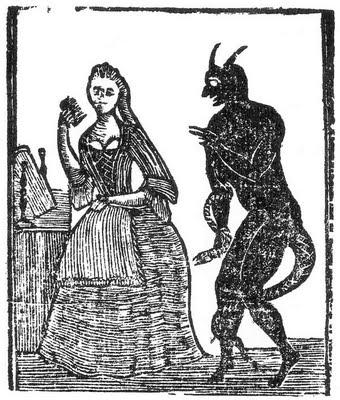 devil-woodcut