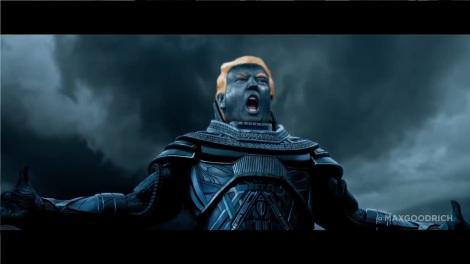 trump-cyborg