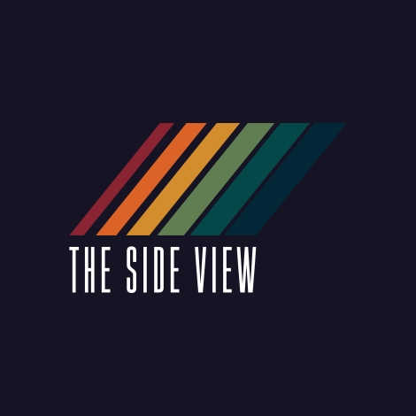 The Side View Logo Final V1